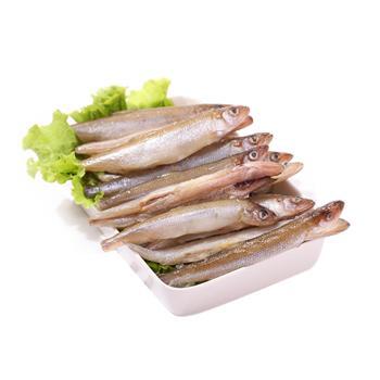 北洋海产胡瓜鱼360g(去内脏)