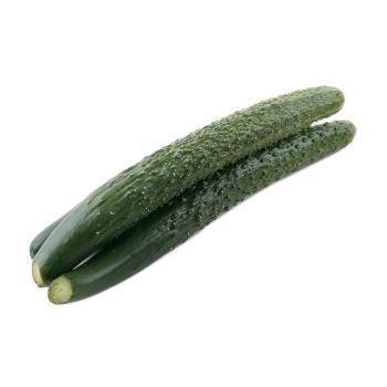 【每日鲜】康顺达 有机黄瓜 500g