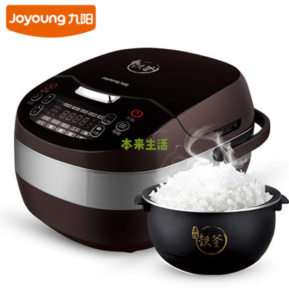 九阳电饭煲jyf-40t1【行情